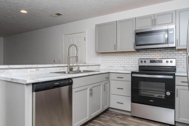 105 Garden Circle #1, Branson, MO 65616 (MLS #60186409) :: Tucker Real Estate Group | EXP Realty