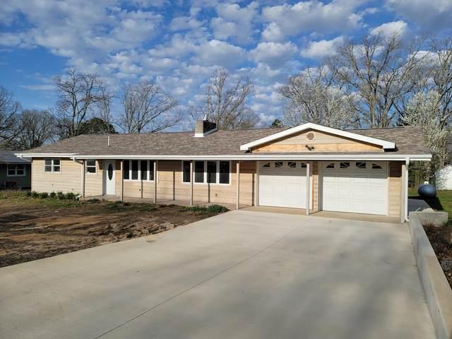 1231 E Crest Drive, Houston, MO 65483 (MLS #60186411) :: The Real Estate Riders