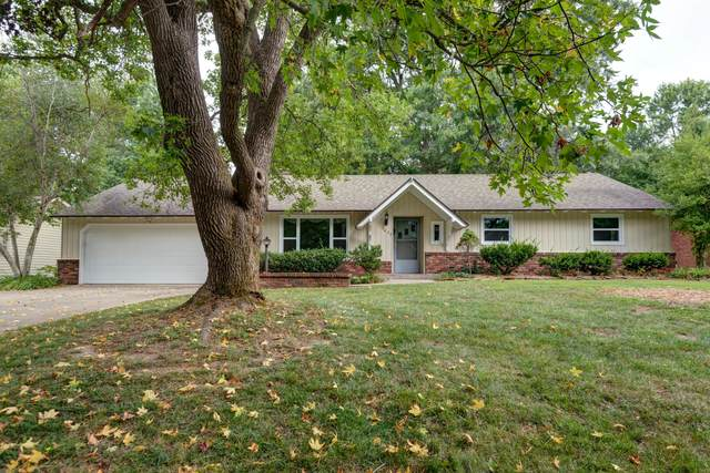 2627 E Glenwood Street, Springfield, MO 65804 (MLS #60186486) :: Team Real Estate - Springfield