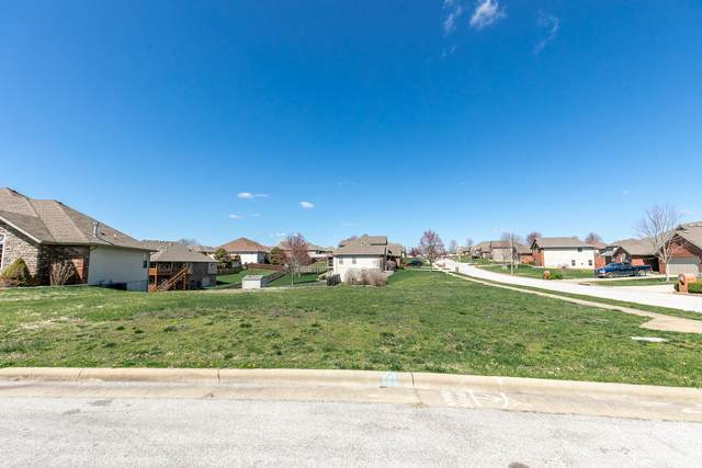 611 W Bridgewood Court, Springfield, MO 65803 (MLS #60186507) :: Tucker Real Estate Group | EXP Realty