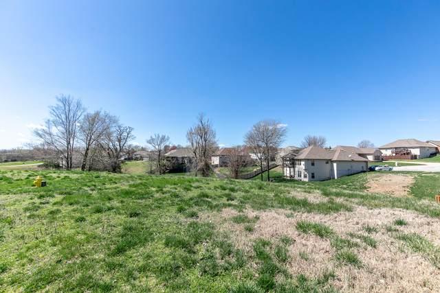 635 W Bridgewood Court, Springfield, MO 65803 (MLS #60186509) :: Tucker Real Estate Group | EXP Realty