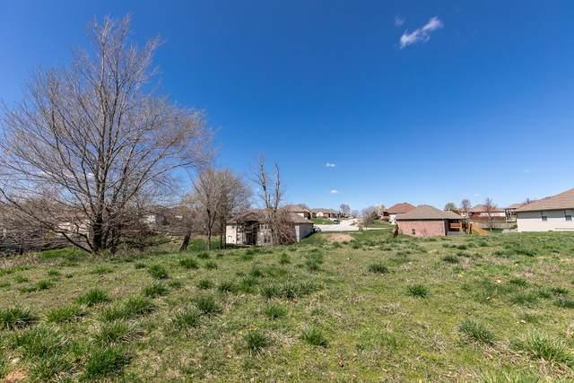 647 W Bridgewood Court, Springfield, MO 65803 (MLS #60186510) :: Tucker Real Estate Group | EXP Realty
