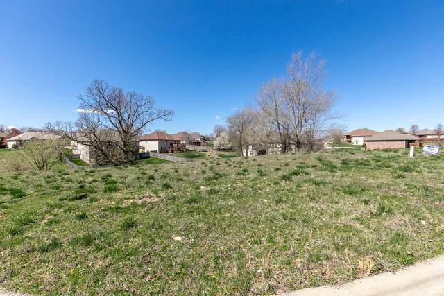 659 W Bridgewood Court, Springfield, MO 65803 (MLS #60186511) :: Tucker Real Estate Group | EXP Realty