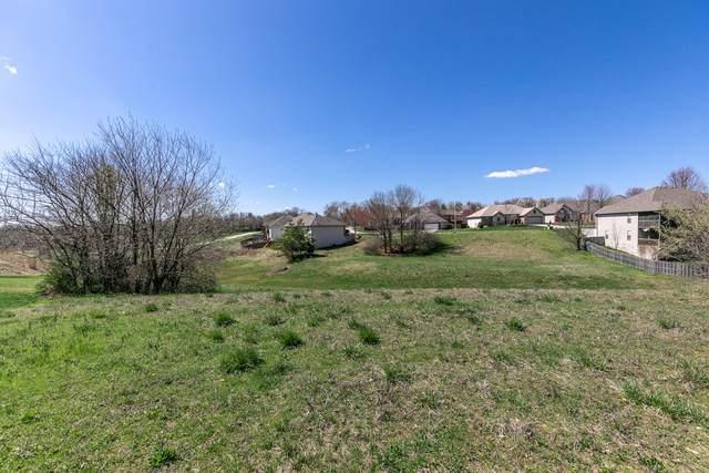 671 W Bridgewood Court, Springfield, MO 65803 (MLS #60186512) :: Tucker Real Estate Group | EXP Realty