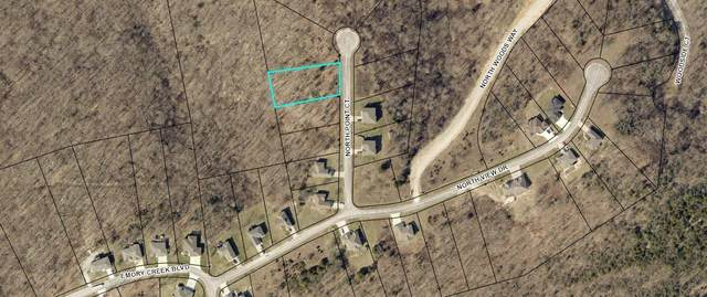259 Northpoint Court Lot 147, Branson, MO 65616 (MLS #60186544) :: Tucker Real Estate Group | EXP Realty