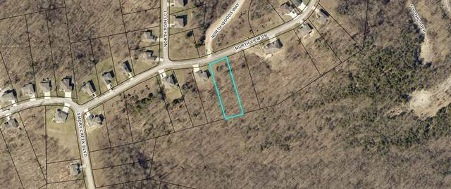 312 N View Drive Lot 162, Branson, MO 65616 (MLS #60186545) :: Lakeland Realty, Inc.