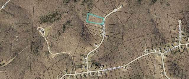 329 N Ridge Place Lot 119, Branson, MO 65616 (MLS #60186546) :: Lakeland Realty, Inc.