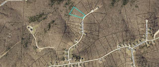 357 N Ridge Place Lot 118, Branson, MO 65616 (MLS #60186549) :: Lakeland Realty, Inc.