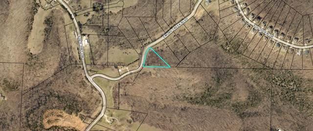 374 S Emory Creek Road Lot 1, Branson, MO 65616 (MLS #60186550) :: Lakeland Realty, Inc.