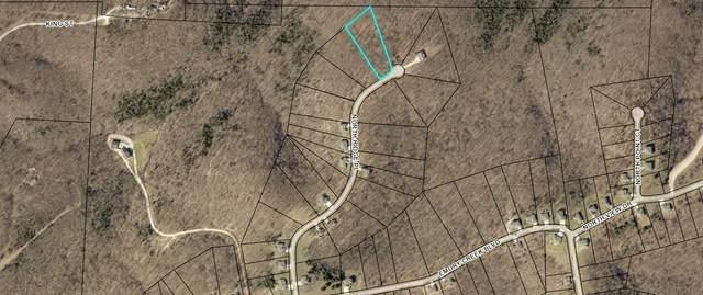 413 N Ridge Place Lot 116, Branson, MO 65616 (MLS #60186552) :: Lakeland Realty, Inc.