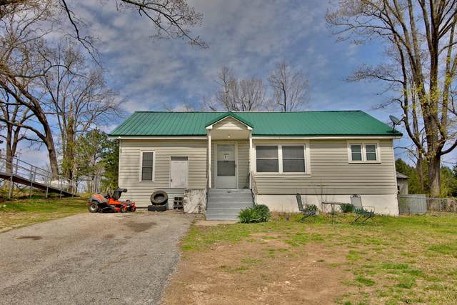 2 Bennett Dr., Alton, MO 65606 (MLS #60186687) :: United Country Real Estate