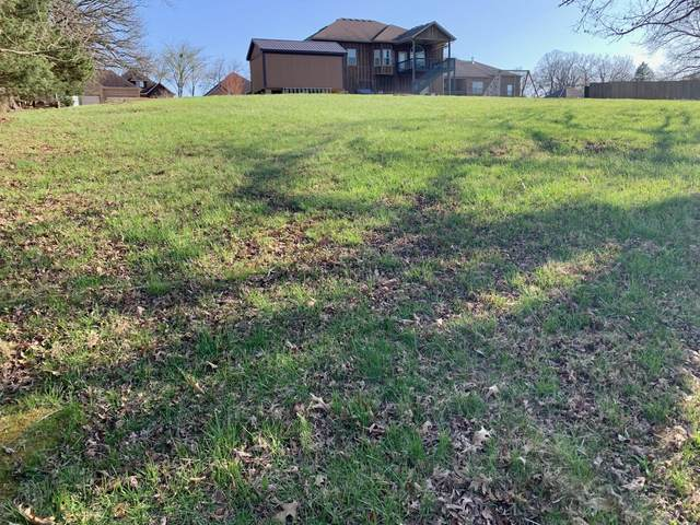 2114 E Wren Street Lot 75, Ozark, MO 65721 (MLS #60186711) :: Winans - Lee Team | Keller Williams Tri-Lakes