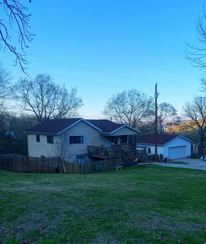285 Buck Run Drive, Branson West, MO 65737 (MLS #60186731) :: Team Real Estate - Springfield