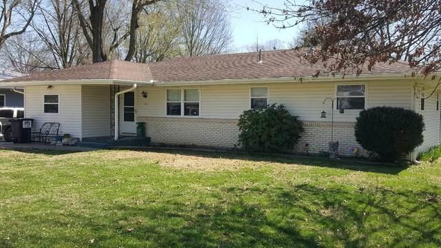 626 E Bedford Street, Marshfield, MO 65706 (MLS #60186817) :: Team Real Estate - Springfield