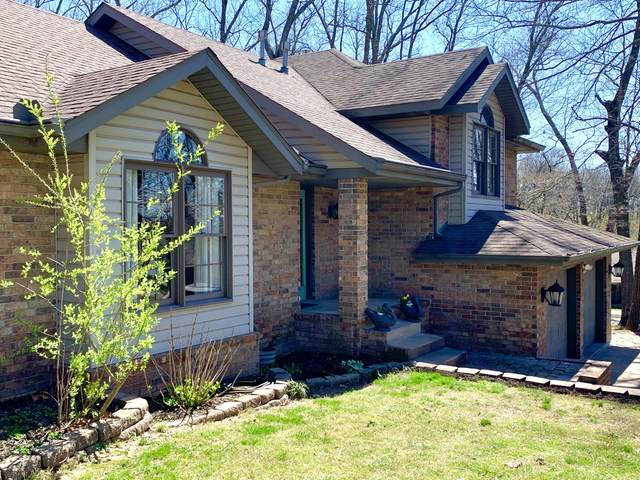 142 Timberlane Court, Ozark, MO 65721 (MLS #60186827) :: Team Real Estate - Springfield