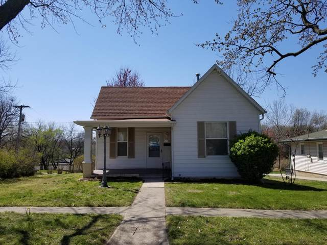 300 N Lincoln Avenue, Monett, MO 65708 (MLS #60186849) :: Team Real Estate - Springfield
