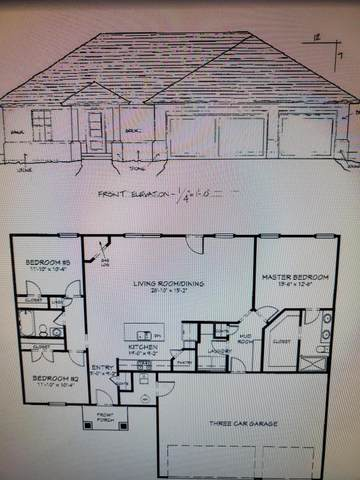 5569 W Mangrove Street, Springfield, MO 65802 (MLS #60186886) :: Team Real Estate - Springfield