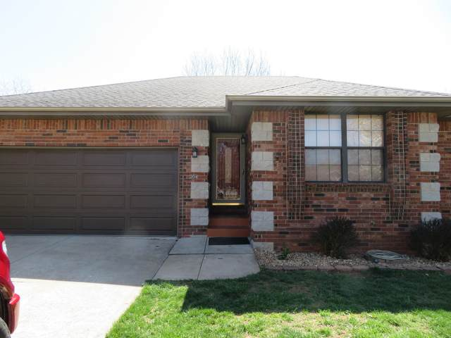 204 Hightower Street, Nixa, MO 65714 (MLS #60186892) :: Winans - Lee Team | Keller Williams Tri-Lakes