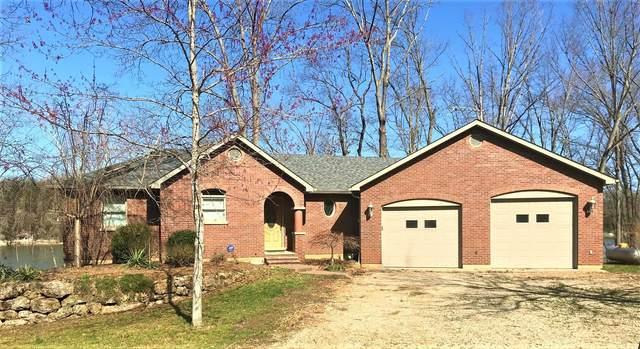 21871 Lakeside Drive, Shell Knob, MO 65747 (MLS #60186893) :: Tucker Real Estate Group   EXP Realty