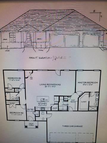 5564 W Mangrove Street, Springfield, MO 65802 (MLS #60186907) :: Team Real Estate - Springfield
