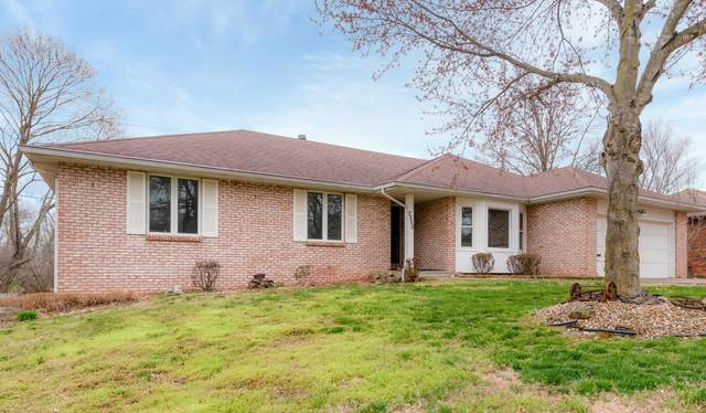 2505 S Ventura Avenue, Springfield, MO 65804 (MLS #60186928) :: Team Real Estate - Springfield