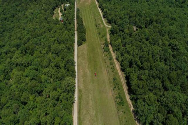 000 Eagle Ridge Rd (Int. Lot 28), Protem, MO 65733 (MLS #60186934) :: Tucker Real Estate Group | EXP Realty