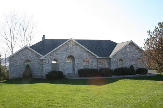 260 Eagle Crest Circle, Hollister, MO 65672 (MLS #60186968) :: Team Real Estate - Springfield