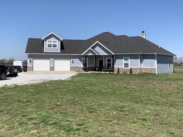 25285 Kafir Road, Webb City, MO 64870 (MLS #60187046) :: Team Real Estate - Springfield