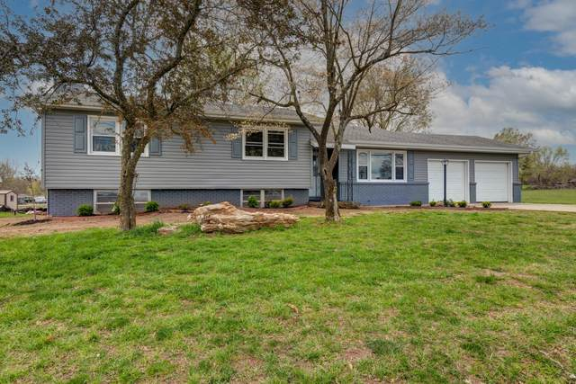 1110 E Farm Rd 80, Springfield, MO 65803 (MLS #60187048) :: Team Real Estate - Springfield