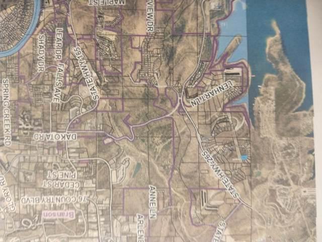 000 Hummingbird Hills Lane-Lot 37, Branson, MO 65616 (MLS #60187090) :: Tucker Real Estate Group | EXP Realty