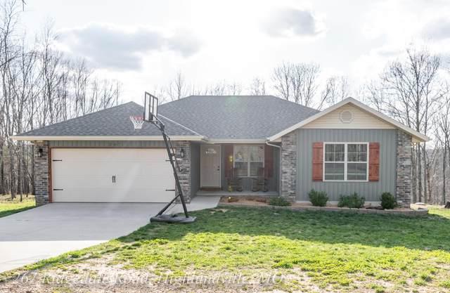 267 Ridgedale Road, Highlandville, MO 65669 (MLS #60187095) :: Team Real Estate - Springfield