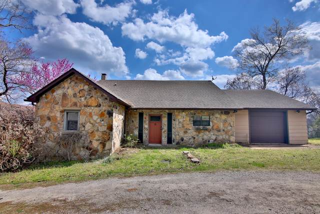 356 River Vista Dr, Mammoth Spring, AR 72554 (MLS #60187121) :: United Country Real Estate