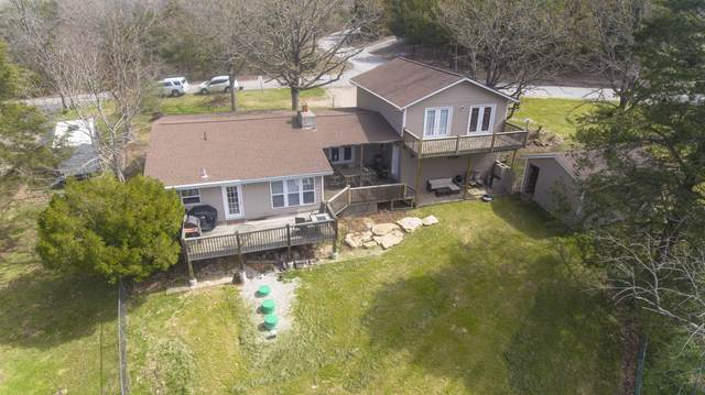 189 House On The Rock Road, Reeds Spring, MO 65737 (MLS #60187136) :: Team Real Estate - Springfield