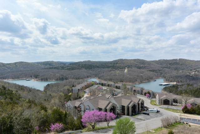 15 Stone Cliff Circle #6, Branson, MO 65616 (MLS #60187145) :: Team Real Estate - Springfield