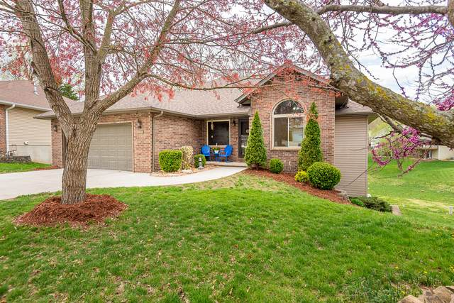 2062 W Willow Lakes Cove, Springfield, MO 65810 (MLS #60187158) :: The Real Estate Riders