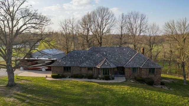 12355 State Hwy 174, Republic, MO 65738 (MLS #60187170) :: Team Real Estate - Springfield