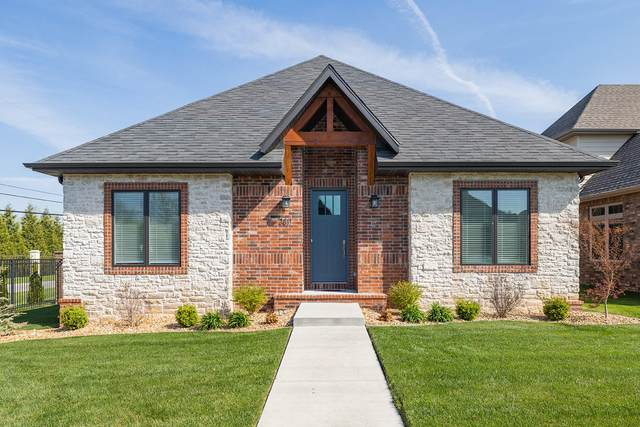 3811 E Brookdale Terrace, Springfield, MO 65802 (MLS #60187171) :: Tucker Real Estate Group | EXP Realty
