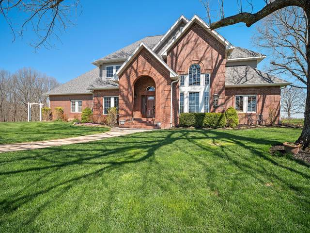 787 County Road 1280, West Plains, MO 65775 (MLS #60187175) :: United Country Real Estate