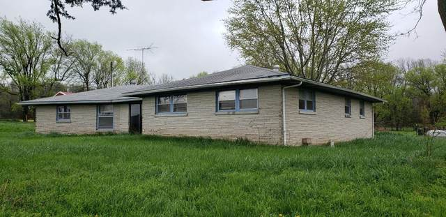 1062 Route U, Rocky Comfort, MO 64861 (MLS #60187211) :: Team Real Estate - Springfield