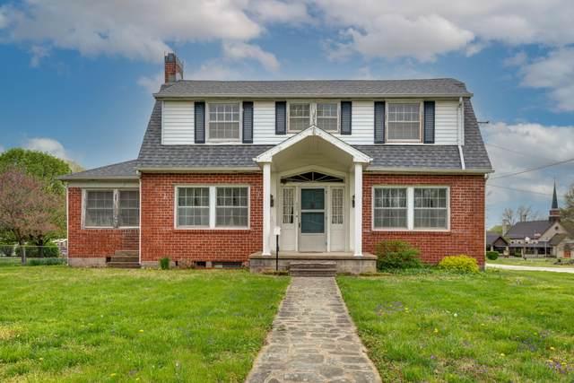 425 N Pine Avenue, Republic, MO 65738 (MLS #60187215) :: The Real Estate Riders