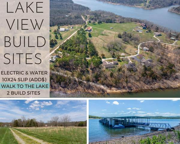 1.63 Acres Papa Avery Trace, Lampe, MO 65681 (MLS #60187216) :: Tucker Real Estate Group | EXP Realty