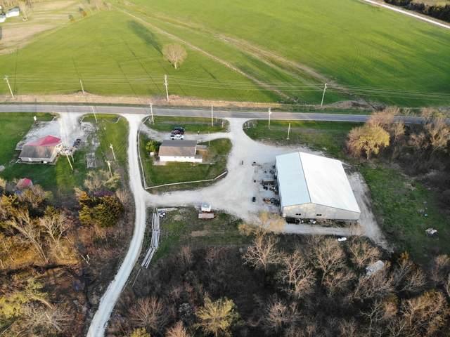 16570 Highway 39, Stockton, MO 65785 (MLS #60187217) :: Clay & Clay Real Estate Team