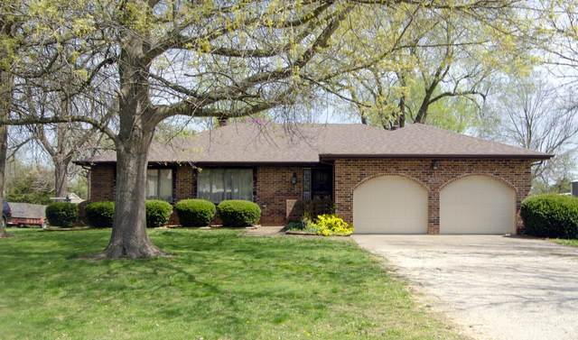219 S Republic Street, Billings, MO 65610 (MLS #60187252) :: Evan's Group LLC