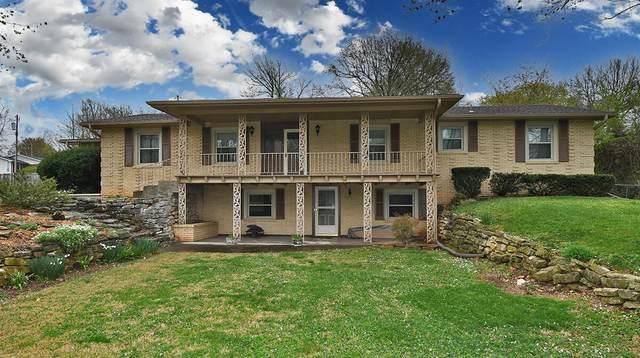 2438 S Catalina Avenue, Springfield, MO 65804 (MLS #60187253) :: Tucker Real Estate Group | EXP Realty