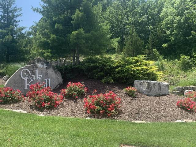 148 Forest Oak Drive, Hollister, MO 65672 (MLS #60187254) :: Winans - Lee Team | Keller Williams Tri-Lakes