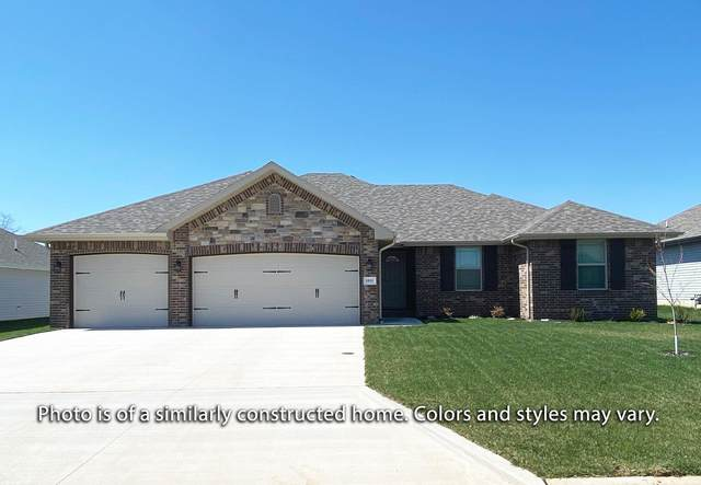 4235 W Orchard Lane Lot 11, Battlefield, MO 65619 (MLS #60187262) :: Clay & Clay Real Estate Team