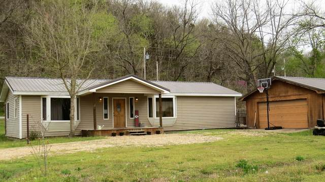 33 River Valley Estates Drive, Pineville, MO 64856 (MLS #60187296) :: Tucker Real Estate Group | EXP Realty