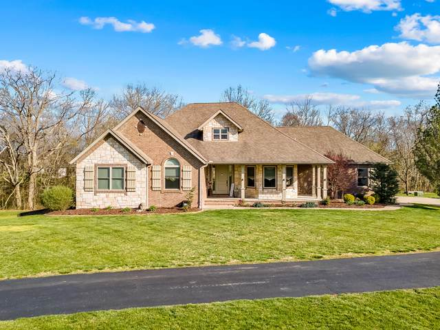 424 Rivers Edge Road, Ozark, MO 65721 (MLS #60187313) :: Evan's Group LLC