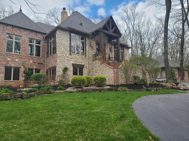 2072 N 23rd Avenue, Ozark, MO 65721 (MLS #60187322) :: Team Real Estate - Springfield