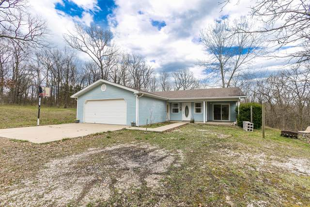 3822 N Royal Mountain Lane Lane, Bolivar, MO 65613 (MLS #60187343) :: Team Real Estate - Springfield